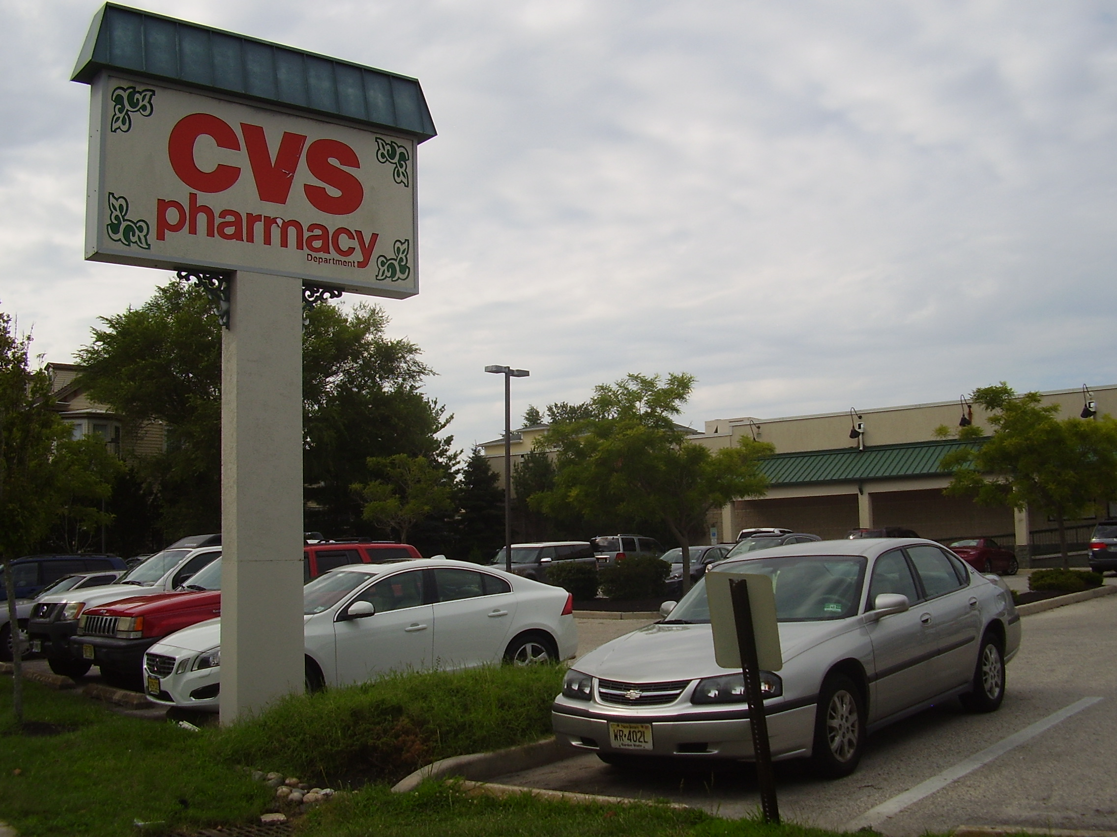 cvs health  buy  buy  buy