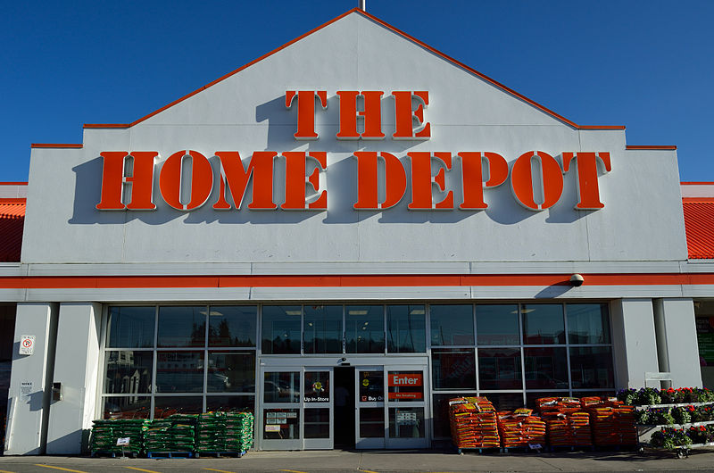 Another Dividend Duopoly Home Depot And Lowes Home