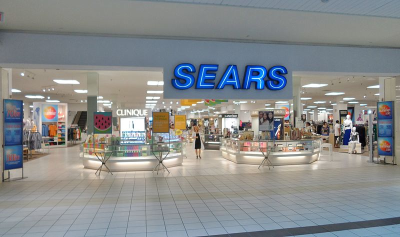 Another Wave Of Sears And Kmart Store Closures - Sears Holdings Corporation (NASDAQ:SHLD)