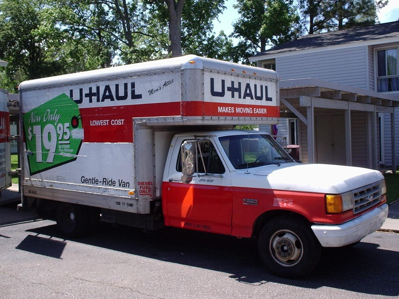 The Long Case For Amerco - Amerco (NASDAQ:UHAL) | Seeking ...