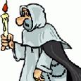 Friar Hilarius