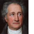 JW Goethe
