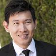 Sam Lin, CFA picture