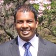 Ravi Menon picture