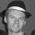 Stefan Radacovsky