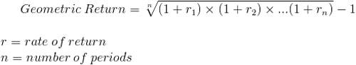 How to Use Geometric Mean Calculator: