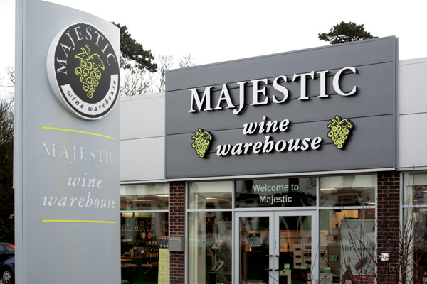 majestic wine plc uk marketing essay The latest 2018 and 2019 graduate jobs, schemes and entry level management roles throughout the uk - posted to the site today.
