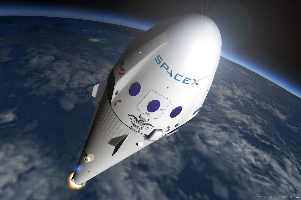 elon musk spacex stock - photo #32