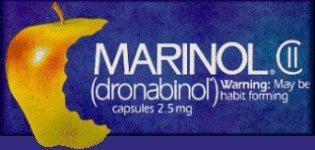Synthetic Cannabinoid Pharmaceuticals Spotlight