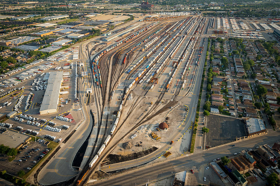 Transports Week In Review Weaker Performance Ensues As