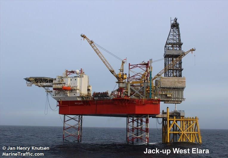 North atlantic drilling subsidiary ipo