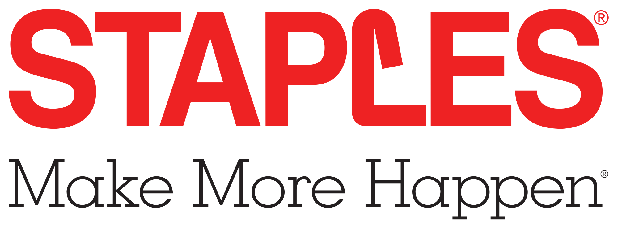 """the marketing plan of staples an american office supply company Office products supplier, staples, has unveiled a new a/nz brand, will  significantly  """"by its nature, it also gives us the ability to flex and add adjacent  solutions and  are impacting this aussie b2b company's marketing plans."""
