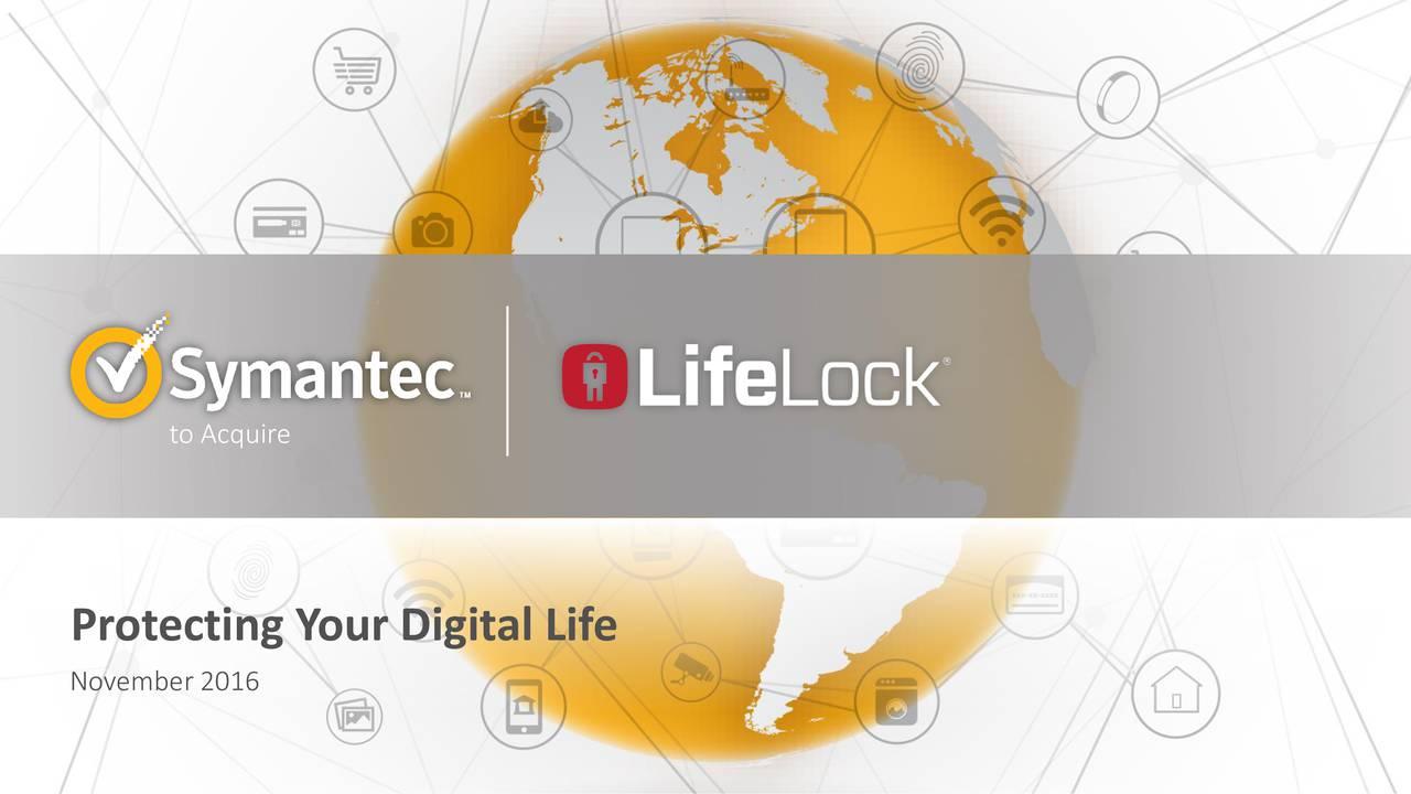 Protecting Your Digital Life November 2016