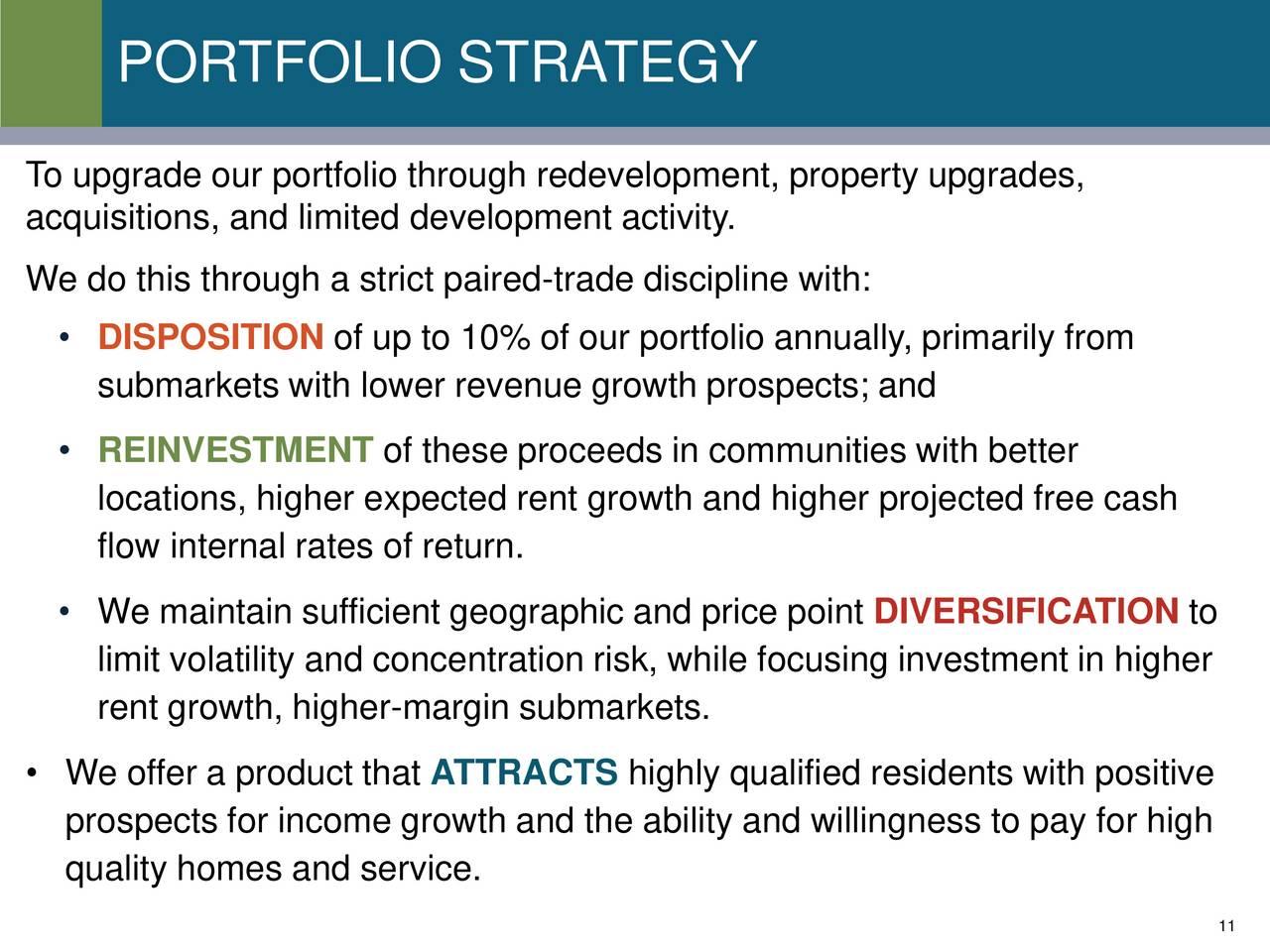 Citi global portfolio trading strategies